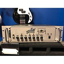 Aguilar DB750 975W Bass Amp Head