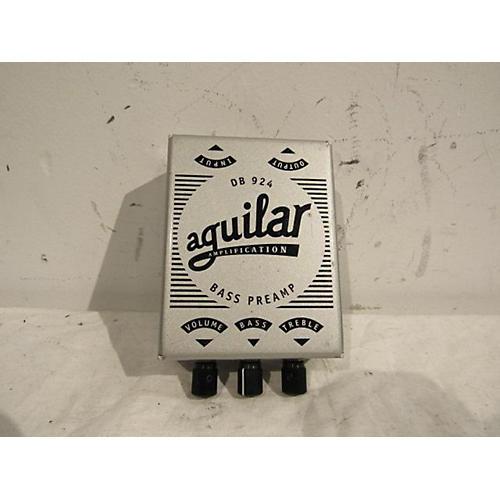 Aguilar DB924 Bass Preamp
