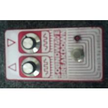 Death By Audio DBA05 Soundwave Breakdown Octave Effect Pedal