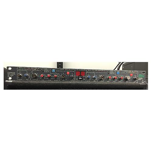 BSS Audio DBR402 Compressor
