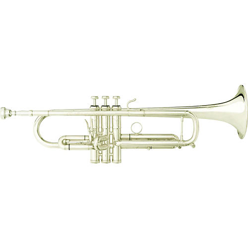 B&S DBXF Large Bore X-Series Bb Trumpet with Fixed Bell
