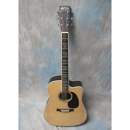 Martin DC Aura GT Acoustic Electric Guitar