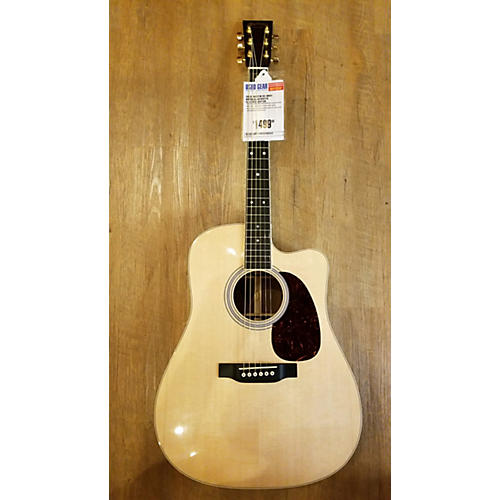 Martin DC-MMV Acoustic Electric Guitar