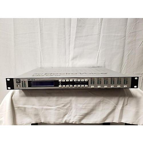 Electro-Voice DC-One Signal Processor