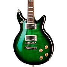 DC Pro Electric Guitar Wild Ivy