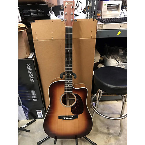Martin DC Special Acoustic Electric Guitar
