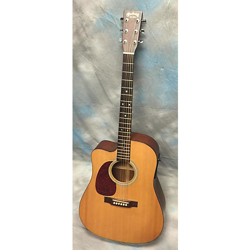 Martin DC1-l Acoustic Electric Guitar