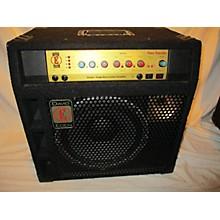Eden DC112 Bass Combo Amp