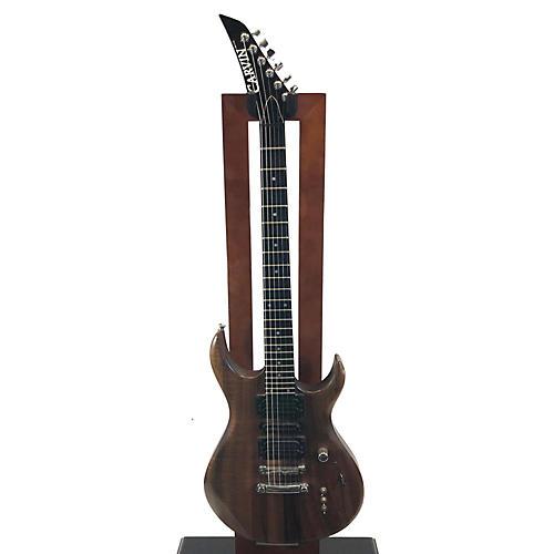 Carvin DC145 Koa Solid Body Electric Guitar