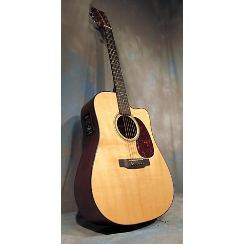 Martin DC16GTE Acoustic Electric Guitar