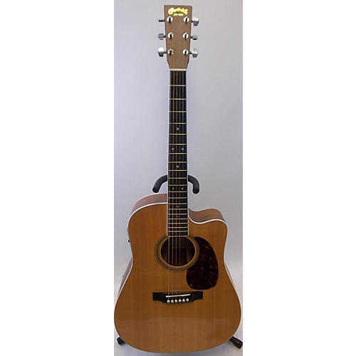 Martin DC16OGTE Acoustic Electric Guitar