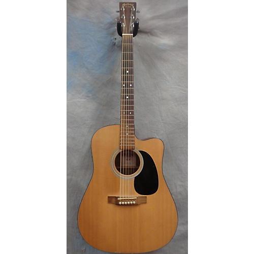 Martin DC1E Acoustic Electric Guitar