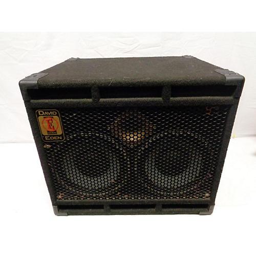 Eden DC210XLT Metro Bass Combo Amp