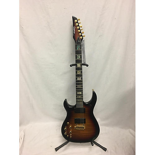 used carvin dc400 electric guitar guitar center. Black Bedroom Furniture Sets. Home Design Ideas