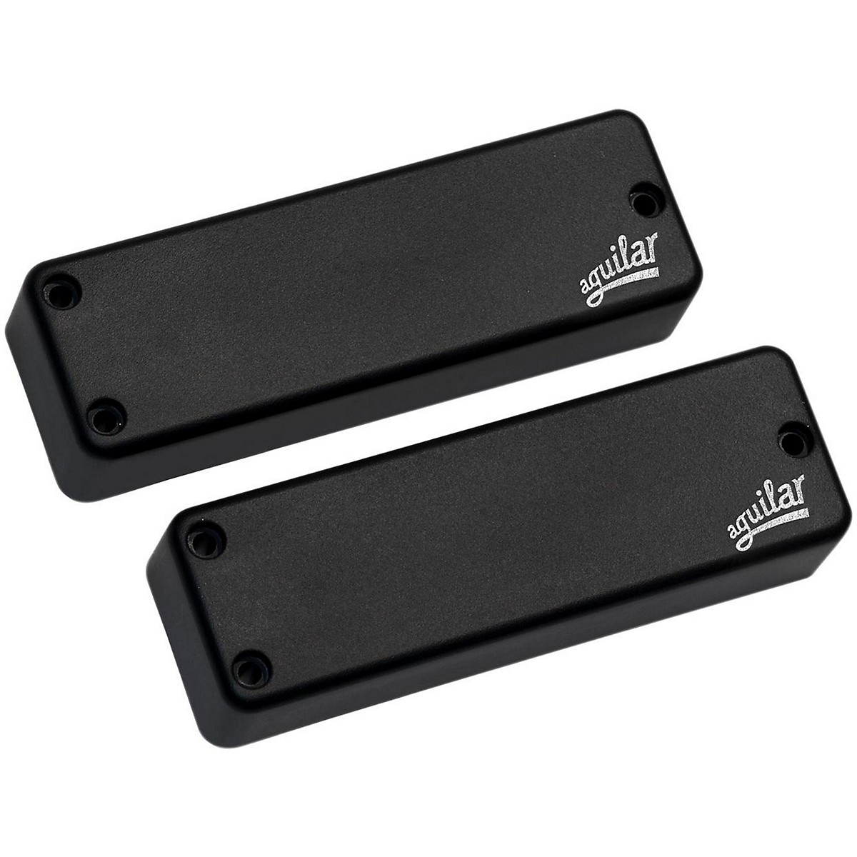 Aguilar DCB-D1 4-String Dual Ceramic Bar Magnet Set