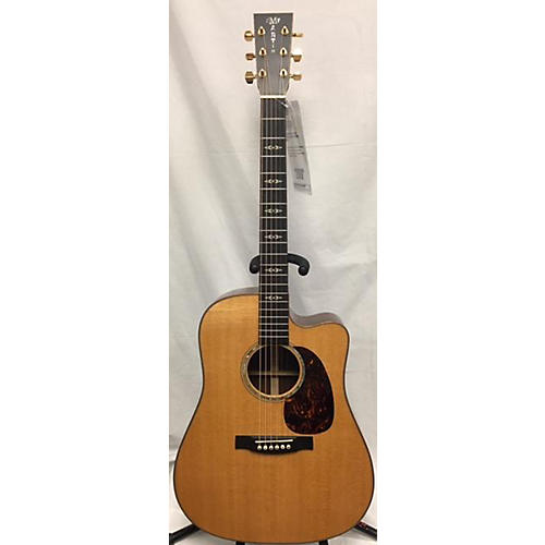 Martin DCPA1 Plus Acoustic Electric Guitar