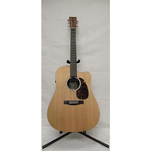 Martin DCPA5K Acoustic Electric Guitar