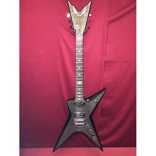 Dean DCR STEALTH7 FLOYD Solid Body Electric Guitar