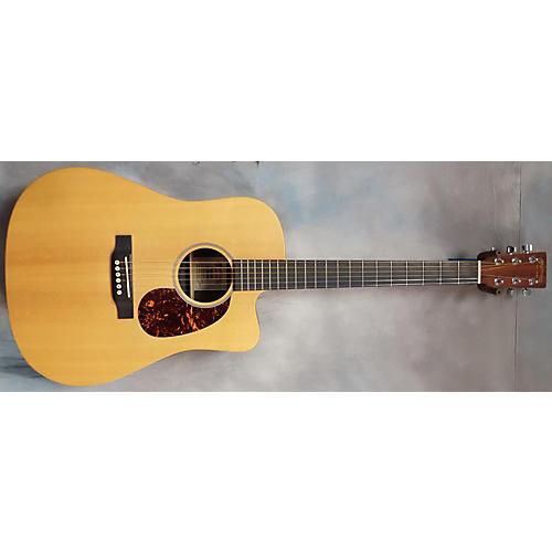 Martin DCX1AE Acoustic Electric Guitar