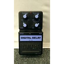 Yamaha DD-100 Effect Pedal