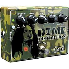 MXR DD-11 Tribute Dime Distortion