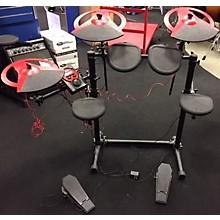Ddrum DD Beta Electric Drum Set