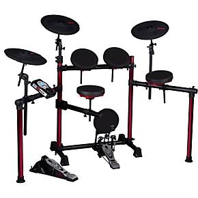 ddrum dd beta pro electronic drum set black guitar center. Black Bedroom Furniture Sets. Home Design Ideas