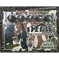 MXR DD11 Dime Distortion Effect Pedal thumbnail
