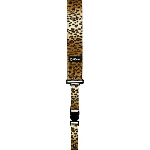 DiMarzio DD2230 Cliplock Guitar Strap