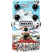 DD25 Green Day Dookie Drive Effects Pedal