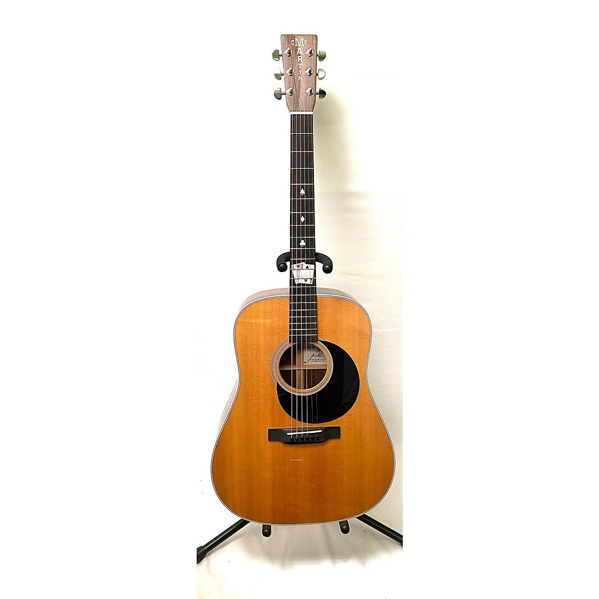 Martin DD28 Dwight Yoakam D28 Acoustic Guitar