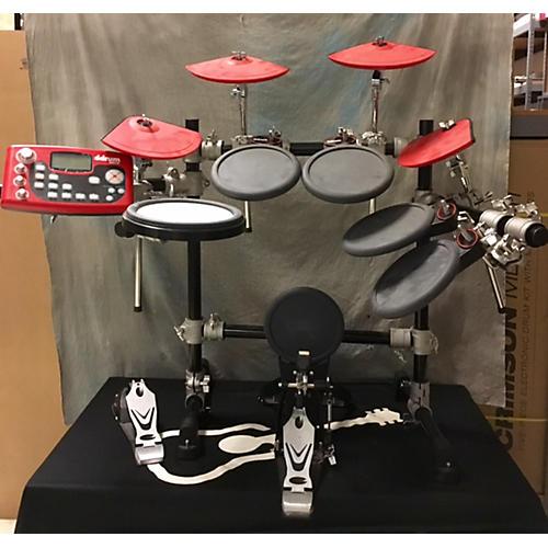 Ddrum DD3X Electric Drum Set