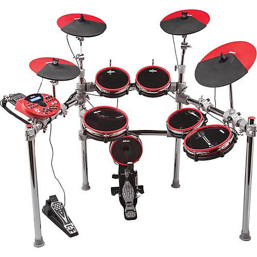 Guitar Center Electronic Drums : ddrum dd5x electronic drum kit guitar center ~ Russianpoet.info Haus und Dekorationen