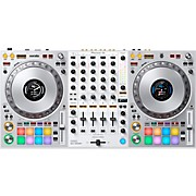 DDJ-1000SRT-W Limited-Edition White Controller for Serato DJ Pro