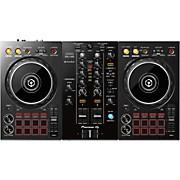 DDJ-400 2-Channel DJ Controller for rekordbox dj