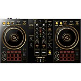 Pioneer DJ DDJ-400-N Limited Edition Gold 2-Channel DJ Controller for rekordbox dj Gold
