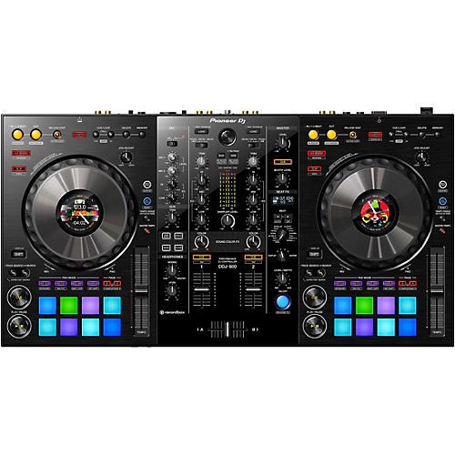 Pioneer DJ DDJ-800 2-Channel Controller for rekordbox dj