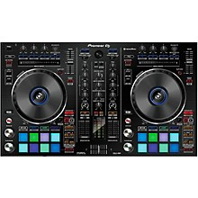 Pioneer DDJ-RR Professional 2-Channel DJ Controller for Rekordbox DJ