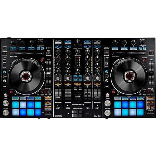 Pioneer DJ DDJ RX 4-Channel Rekordbox DJ Controller
