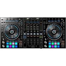 Pioneer DDJ-RZ 4-Channel Rekordbox DJ Controller with Performance Pads Level 1