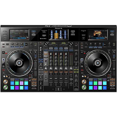 Pioneer DDJ-RZX 4-Channel Controller for rekordbox dj and recordbox video