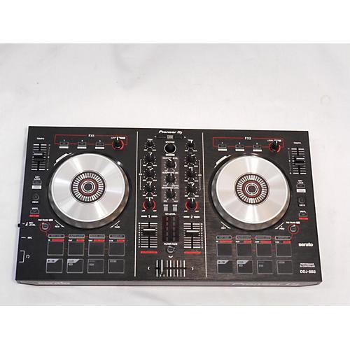 PIONEER DJ DDJ-SB2 PORTABLE 2 IS BETTER THAN PIONEER DDJSR PRO