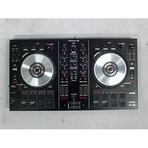 Pioneer DDJ-SB2 USB Turntable