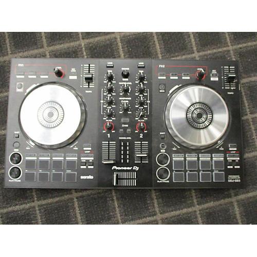 Pioneer DJ DDJ-SB3 DJ Mixer