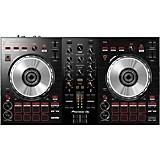 Pioneer DDJ-SB3 Serato DJ Controller with Pad Scratch