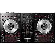 DDJ-SB3 Serato DJ Controller with Pad Scratch