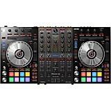 Pioneer DDJ-SX3 DJ Controller for Serato DJ Pro