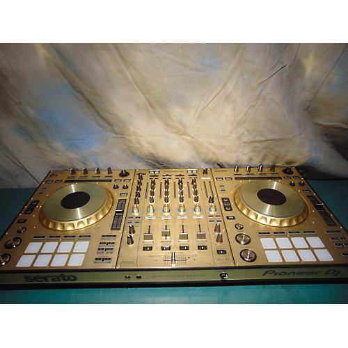 Pioneer DDJ SZ GOLD DJ Controller