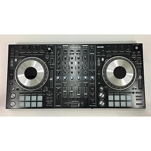 Pioneer DDJ-SZ2 DJ Controller