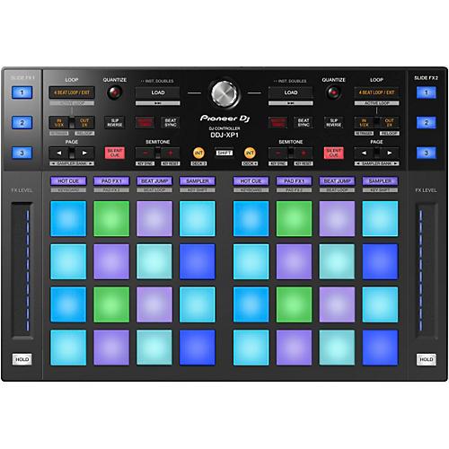 Pioneer DJ DDJ-XP1 DJ Controller for rekordbox dj and dvs